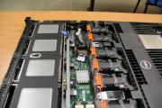 Dell PowerEdge R620 - vFlash
