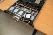 Dell PowerEdge R620 - disky