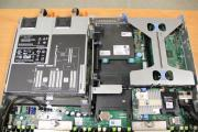 Dell PowerEdge R620 - zdroje, LAN, PCIe